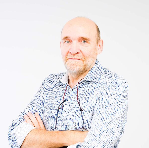 Erik Bosquet